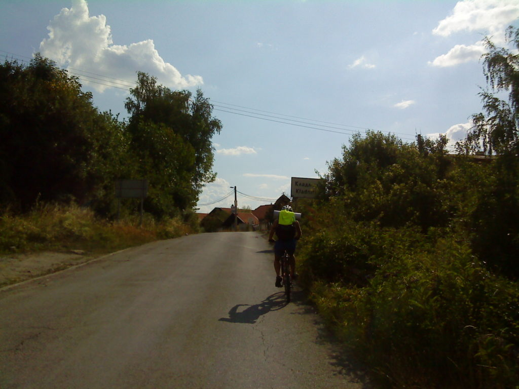 cycling Bulgaria