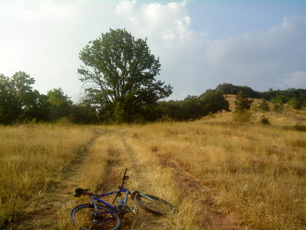cycling trips, Bulgaria
